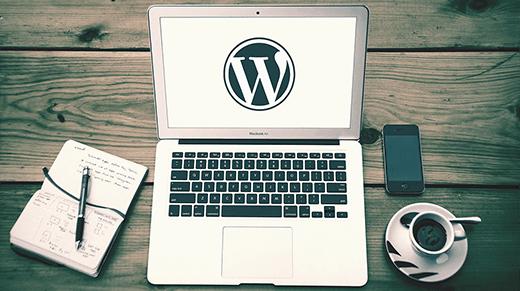 Elimina lo que sobra de Wordpress
