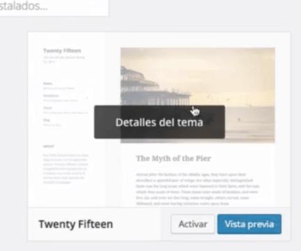 Quitar lo que sobra de WordPress - Tutorial en 3 sencillos pasos
