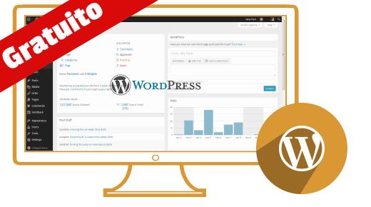 Curso de WordPress Basico