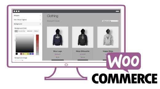 Curso crear una tienda online en WordPress con WooCommerce