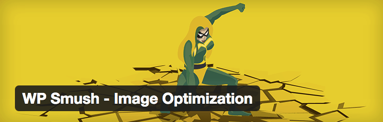 Plugin optimizar imagenes en wordpress wp smush