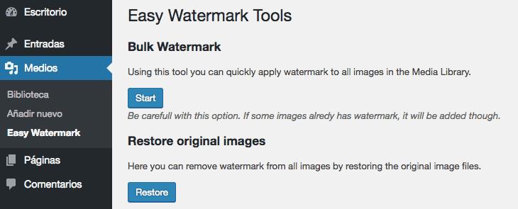 anadir marca de agua a las imagenes antiguas