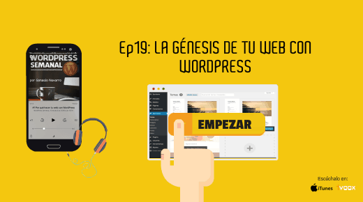Ep 19 | Tipos de themes de WordPress