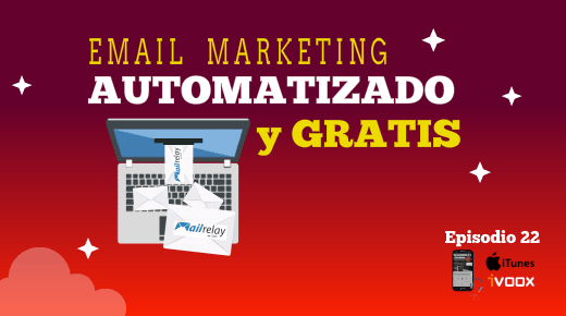 Ep 22 | Email Marketing gratis y automático en WordPress