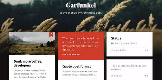 tema-wordpress-garfunkel