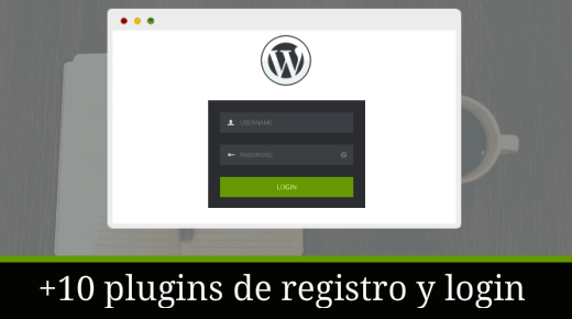 Plugins WordPress para registro de usuarios