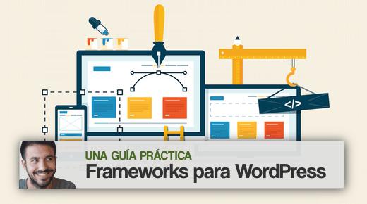 Frameworks para WordPress