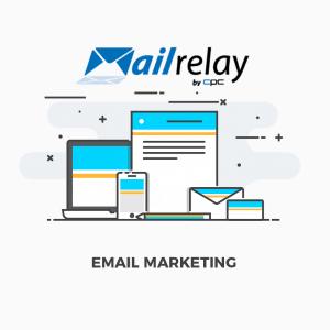 Curso de Email Marketing con MailRelay