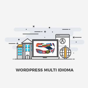 Curso de WordPress Multi Idioma