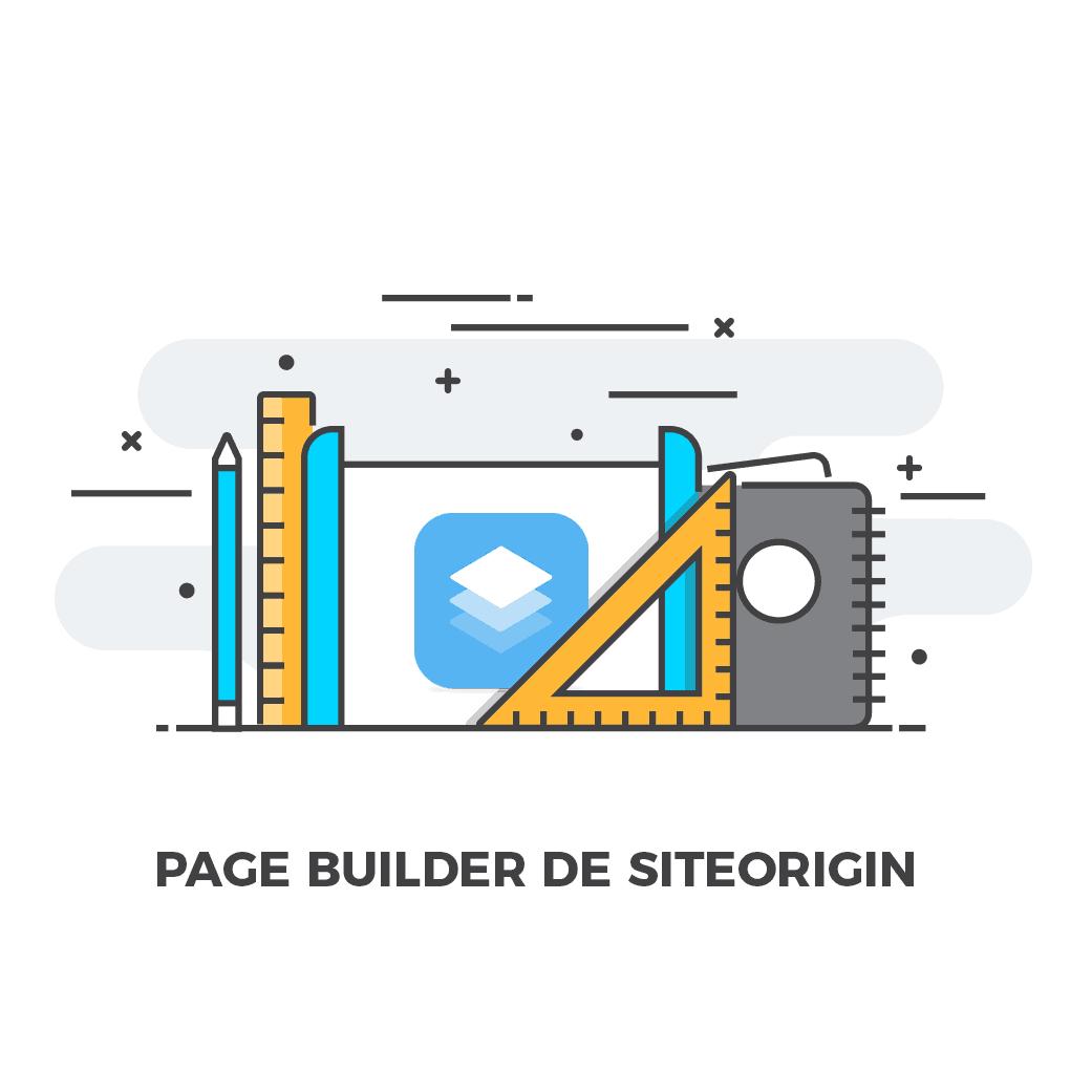 Curso de Page Builder de SiteOrigin