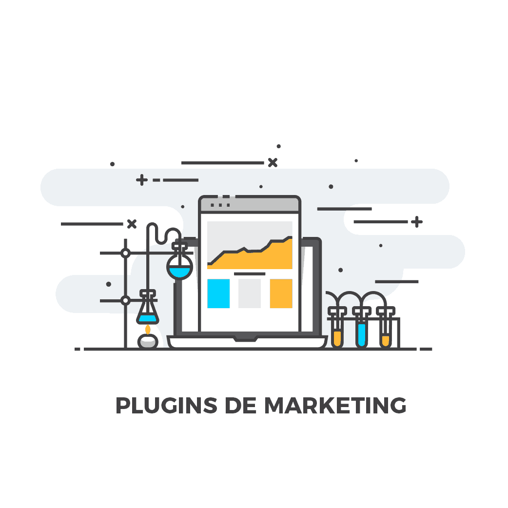 Curso de Plugins de Marketing