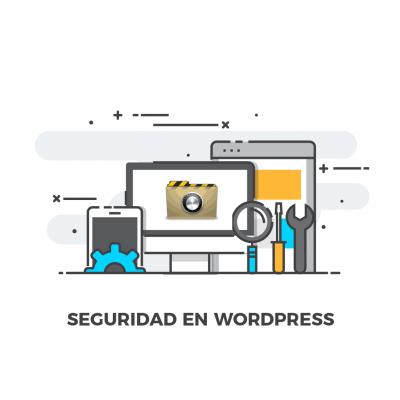 Curso de Seguridad en WordPress