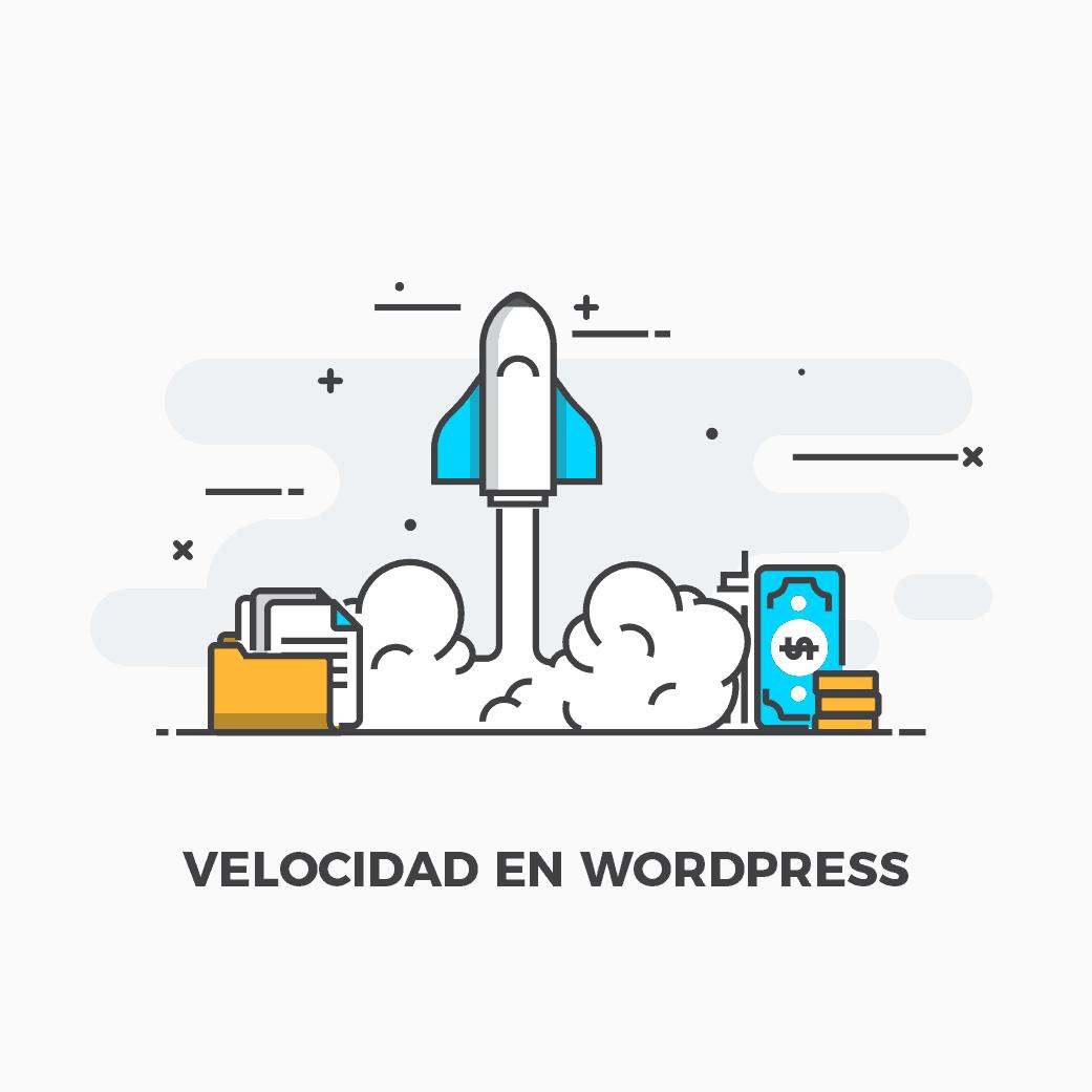 Curso de Velocidad en WordPress