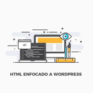 Curso de html enfocado a WordPress