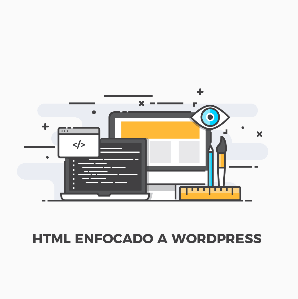 Curso de html enfocado a WordPress