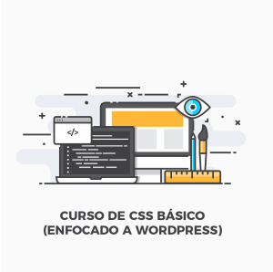 Curso de CSS basico enfocado a WordPress
