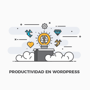 Curso de productividad en WordPress