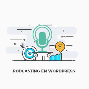 Curso de Podcasting en WordPress