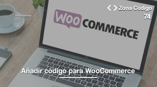 Snippets WooCommerce