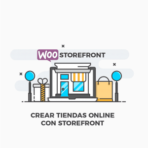 Curso de Storefront WordPress WooCommerce