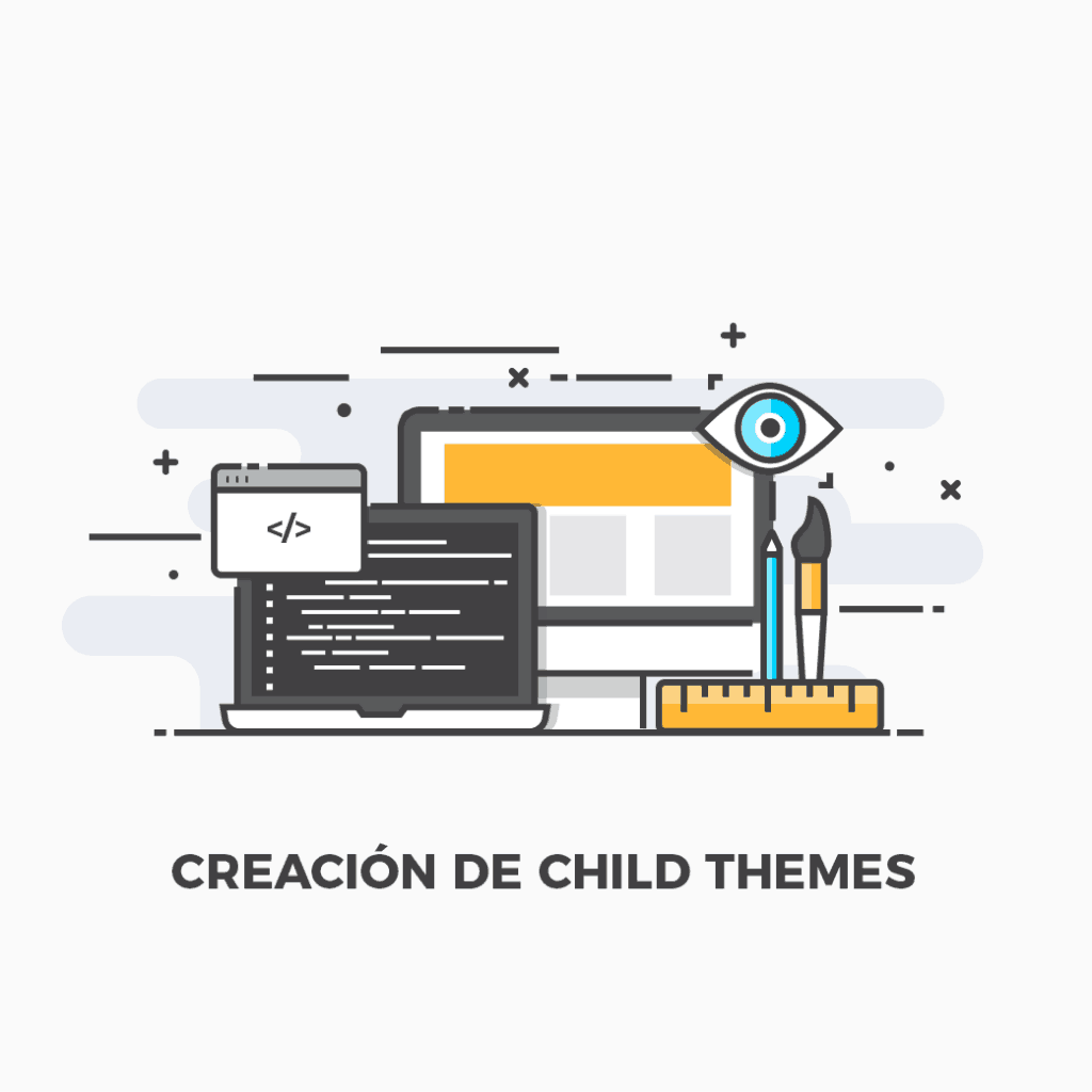 Curso Child Themes de WordPress