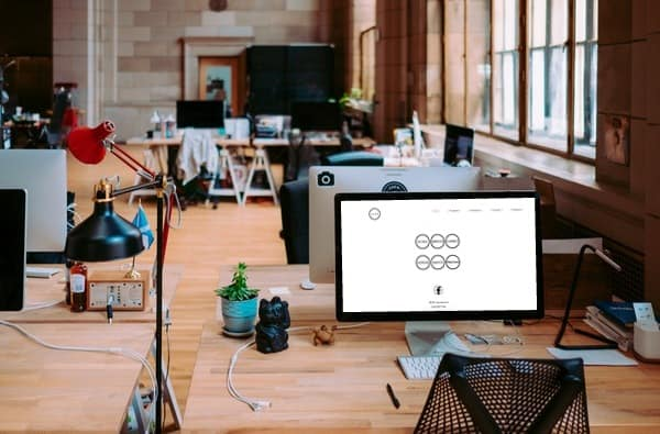 Portfolio – JRDR: web corporativa de un estudio de arquitectura.
