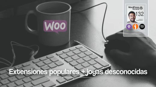 Mejores plugins gratuitos para WooCommerce