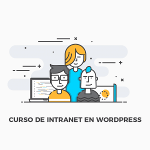 Curso de intranets en WordPress