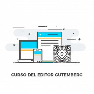 Curso de Gutemberg en WordPress