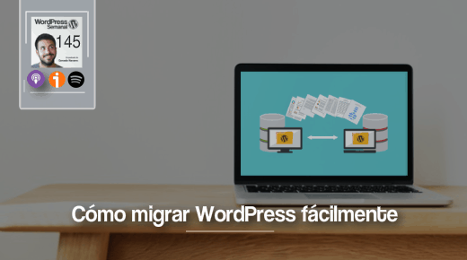 Como migrar WordPress facilmente