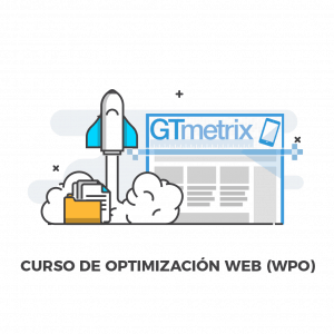 Curso de WPO en WordPress