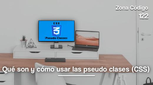 Pseudo clases css wordpress