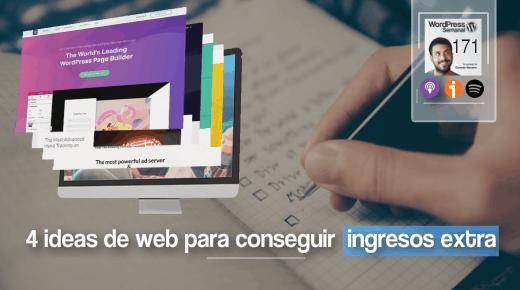 Ideas para paginas web