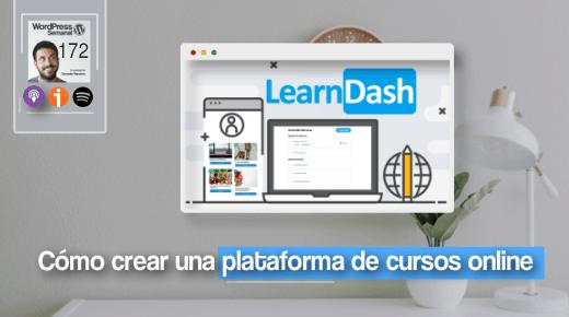 Como crear una plataforma de cursos online