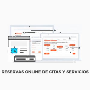Curso de reserva online WordPress