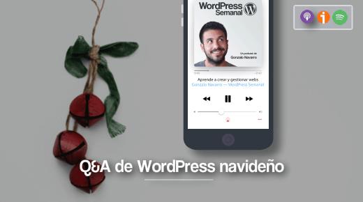 193 | Q&A sobre crear marketplaces, LearnPress + Genesis, compartir en redes sociales sin plugins, descuentos en Woo y .htaccess