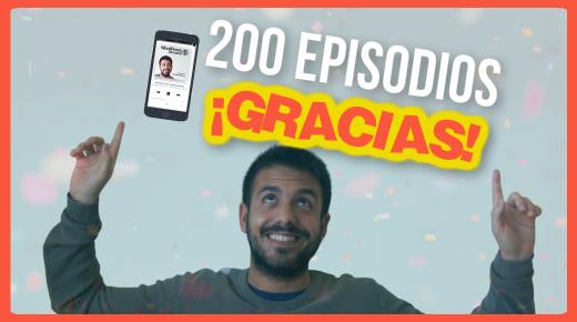 200 | Más de 4 años de WordPress Semanal: ¡gracias!