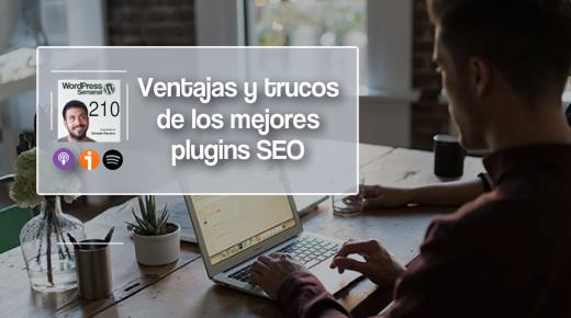 210 | Los mejores (mega y mini) plugins SEO para WordPress