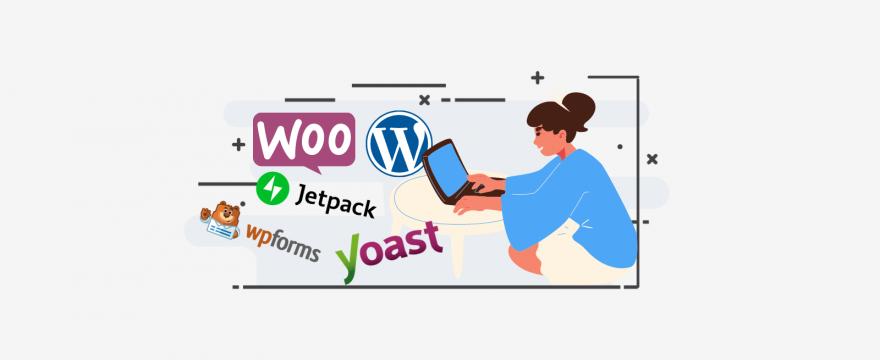 265 | Top 20 plugins WordPress gratuitos más populares [Edición 2021]