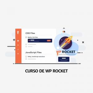 Curso de WP Rocket