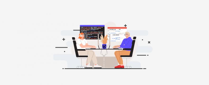 282   Cómo encontrar implementadores, diseñadores o desarrolladores WordPress