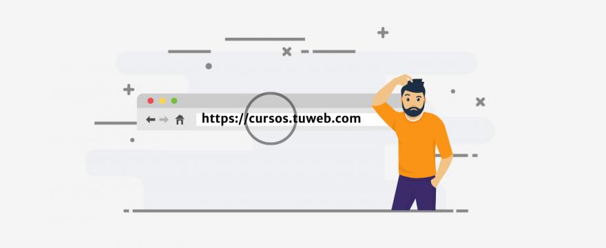 287 | ¿Cuándo usar un subdominio en WordPress?